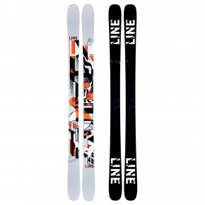 Go to the product Ski Line Tom Wallisch Pro 2020/2021