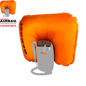 Przejść do produktu Mammut RAS Removable Airbag 3.0