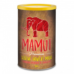 Go to the product Mamut 100G Hovězí