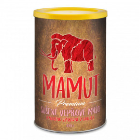 Go to the product Mamut 100G Vepřové