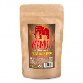 Go to the product Mamut 25G Hovězí