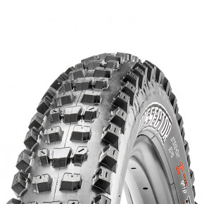 Go to the product Tire Maxxis Dissector 27,5×2.40 wt