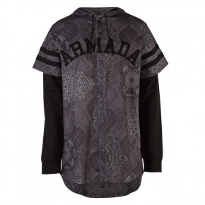 Go to the product Hoodie Armada Williams Jersey 2017/2018