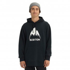 Przejść do produktu Bluza Burton Classic Mountain High Pullover H true black 2018/2019