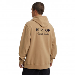 Go to the product Hoodie Burton Durable Goods Pullover kelp 2020
