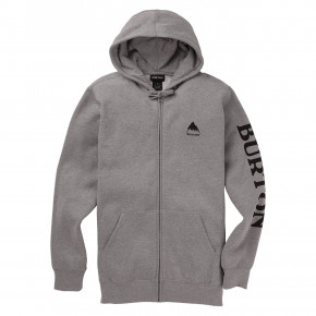 Przejść do produktu Bluza Burton Elite Fz grey heather 2019/2020
