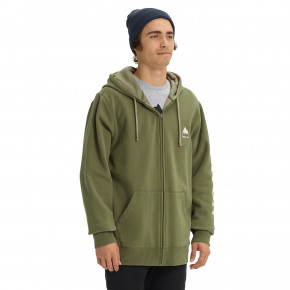 Go to the product Hoodie Burton Elite Waffle FZ dusty olive 2018/2019