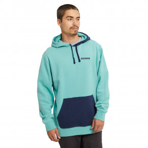 Go to the product Hoodie Burton Lowball Pullover buoy blue 2020