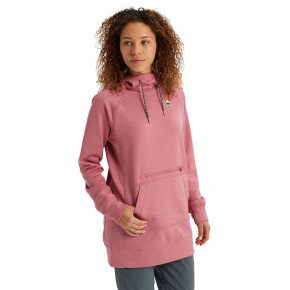 Go to the product Hoodie Burton Oak Long Pullover rosebud heather 2020
