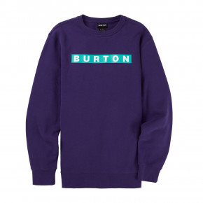 Go to the product Hoodie Burton Vault Crew parachute purple 2020/2021