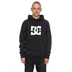 Go to the product Hoodie DC Star PH black 2018