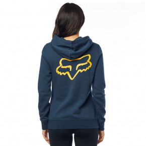 Go to the product Hoodie Fox Arch Hoody navy 2018