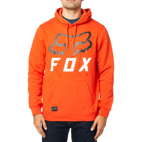 Przejść do produktu Bluza Fox Heritage Forger Pofleece atomic orange 2019