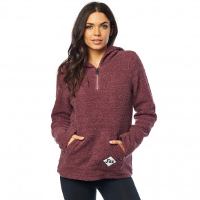 Go to the product Hoodie Fox Road Raider Sherpa Hoody rose 2018