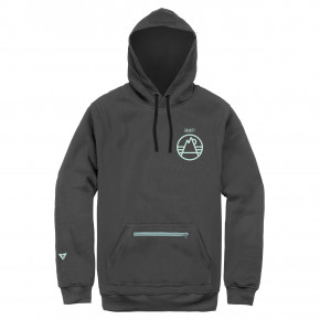 Go to the product Hoodie Gravity Apollo dark grey 2019/2020