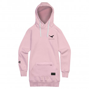 Go to the product Hoodie Gravity Mist pale rose 2019/2020