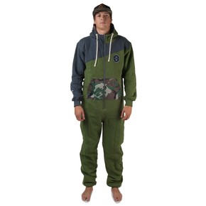 Go to the product Sweatpants Gravity Monster Ii forest/dirty camo 2015/2016