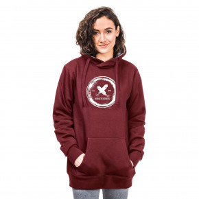 Go to the product Hoodie Horsefeathers Bibi ruby 2017/2018