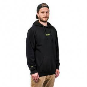 Go to the product Hoodie Horsefeathers Bram Atrip black 2020/2021
