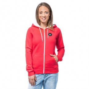 Go to the product Hoodie Horsefeathers Clea azalea 2020/2021