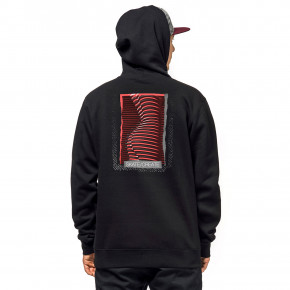 Go to the product Hoodie Horsefeathers Create Max black 2019