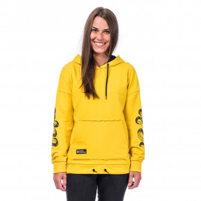 Go to the product Hoodie Horsefeathers Dua lemon 2020