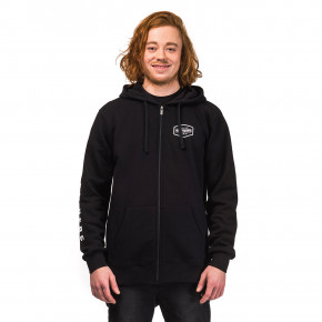 Go to the product Hoodie Horsefeathers Fort black 2018