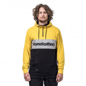 Go to the product Hoodie Horsefeathers Grant lemon 2020