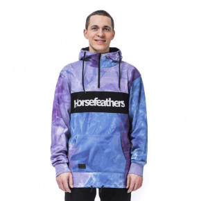 Go to the product Hoodie Horsefeathers Grant tie dye 2020
