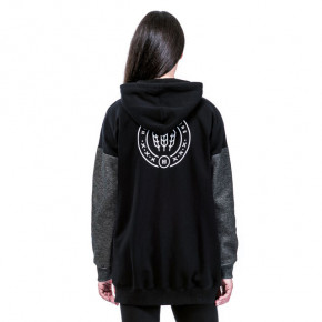 Go to the product Hoodie Horsefeathers Lacey black 2020/2021