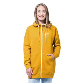 Go to the product Hoodie Horsefeathers Lacey golden yellow 2020/2021