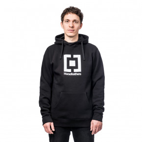 Go to the product Hoodie Horsefeathers Leader black 2020/2021