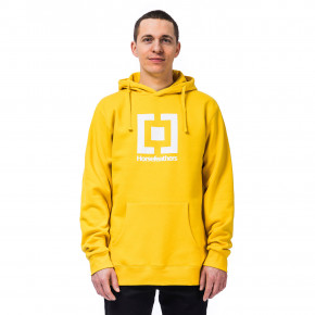 Go to the product Hoodie Horsefeathers Leader lemon 2020