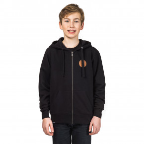 Go to the product Hoodie Horsefeathers Porter Kids black 2018