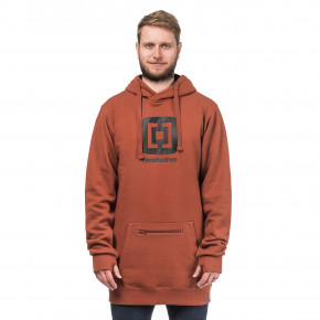 Go to the product Hoodie Horsefeathers Sherwin II Long copper 2018/2019