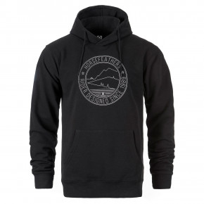Go to the product Hoodie Horsefeathers Welder black 2019/2020