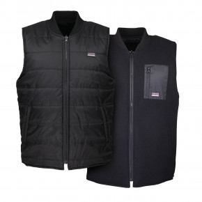 Go to the product Hoodie Independent Manner Vest black 2020
