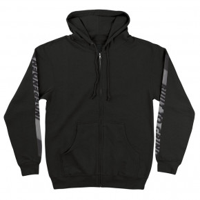 Go to the product Hoodie Independent Tc Blaze Zip Hood black 2019