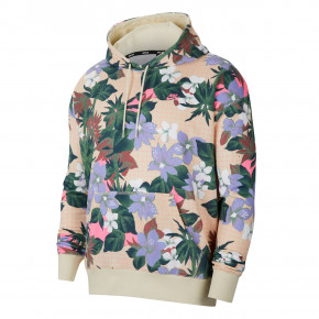 Go to the product Hoodie Nike SB Paradise Hoodie fossil/fossil/digital pink 2020