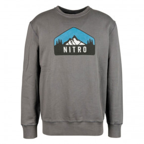 Go to the product Hoodie Nitro Drtbag Crew pavement 2018/2019