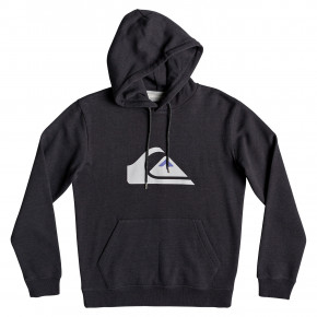 Przejść do produktu Bluza Quiksilver Big Logo Hood dark grey heather 2019