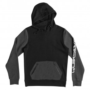Go to the product Tech Hoodie Quiksilver Big Logo Tech Hoodie black 2018/2019