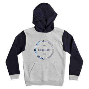 Go to the product Hoodie Quiksilver Bundsy Hoody Youth navy blazer 2018