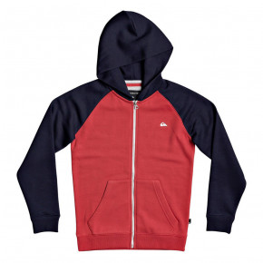 Go to the product Hoodie Quiksilver Easy Day Zip Youth american red 2020
