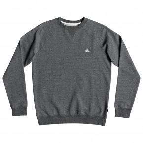 Przejść do produktu Bluza Quiksilver Everyday Crew dark grey heather 2019