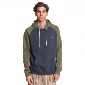 Go to the product Hoodie Quiksilver Everyday Hood blue nights 2020