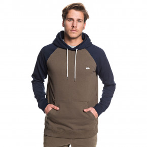 Go to the product Hoodie Quiksilver Everyday Hood crocodile 2019