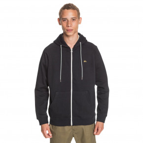 Go to the product Hoodie Quiksilver Everyday Zip black 2020