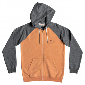 Go to the product Hoodie Quiksilver Everyday Zip flamingo heather/dgh 2019