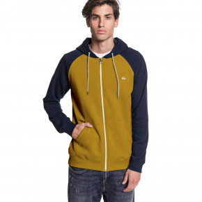 Go to the product Hoodie Quiksilver Everyday Zip honey 2020